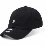 State Of Wow Šiltovka Whiskey Soft Baseball Cap - Black - Snapback