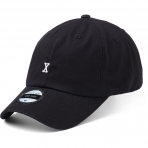 State Of Wow Šiltovka X-Ray Soft Baseball Cap - Black - Snapback