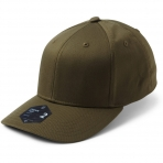 State Of Wow Šiltovka Crown 2 - Adjustable Cap Olive