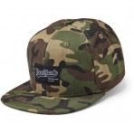 State Of Wow Šiltovka Yorkville Youth Snapback Camo