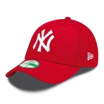 NEW ERA šiltovka 940 MLB League Basic NY Yankees