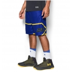 Under Armour SC30 Pick n Roll 11in Short