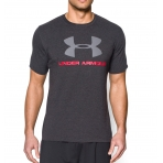 Under Armour CC Sportstyle Logo T shirt