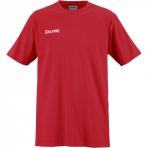 Spalding Tričko Promo - červené