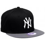 NEW ERA šiltovka 950K MLB League Basic NEW YORK YANKEES YOUTH BLACK