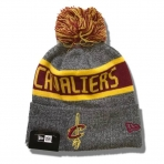 NEW ERA čiapka NBA Marl Knit CLEVELAND CAVALIERS