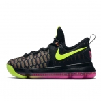 NIKE JUNIOR ZOOM KD9