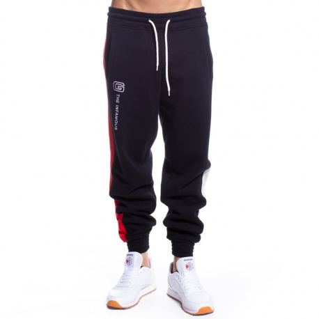 GRIMEY G-Skills Sweatpant Black Regular Fit