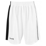 Spalding 4her Shorts - white
