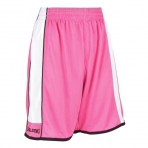 Spalding 4her Shorts - pink