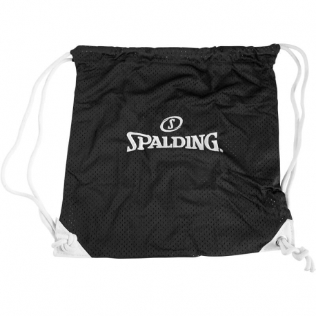 Spalding Mesh Bag Single