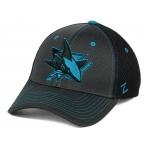 Zephyr NHL Blacklight San Jose Sharks