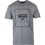 VANS MN PRINT BOX Heather Grey