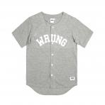 Wrung Baseball Shirt T-Shirts Hitman