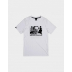 Wrung Graphiques T-Shirts Lecter