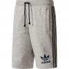 Adidas Originals Šortky 3-Stripes French Terry