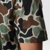 Adidas Originals Tričko Camouflage Trefoil