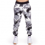 GRIMEY Core Sweatpant Camo Regular Fit