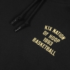 K1X One Court At A Time Hoody - Black