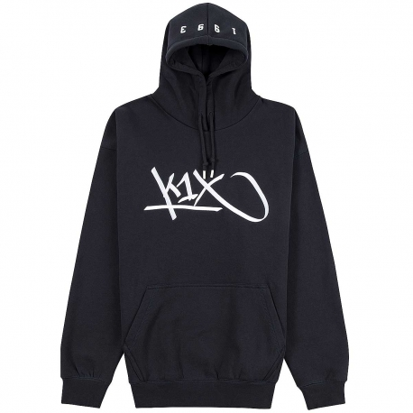 K1X Ivey Sports Tag Hoody - Navy