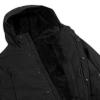 K1X Urban Hooded ZT MK3 - Black
