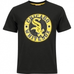 MAJESTIC VARSITY BRIGHTS TEE CHICAGO WHITE SOX