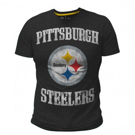 NFL T-SHIRT PITTSBURGH STEELERS
