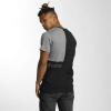 Thug Life Men T-Shirt Qube in black