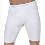 Bike Athletic Active Boxer Short White
