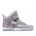 SUPRA BLEEKER Grey-Grey