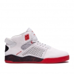 SUPRA SKYTOP III Grey-Red