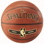 Spalding NBA Gold In/Out sz.6 Orange