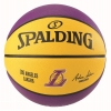 Spalding NBA Team L.A. Lakers sz.7