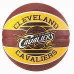 Spalding NBA Team Cleveland Cavs sz.7
