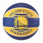 Spalding NBA Team Golden State sz.7