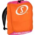 Spalding Sackpack Kids Carrot/Rose