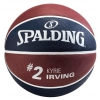 Spalding NBA Player Kyrie Irving sz.7 Navy/Bordeaux