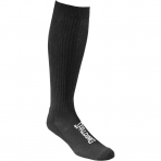 Spalding Socks High Cut (2 páry v balení) Black