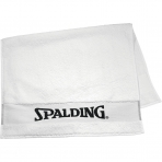 Spalding Bench Towel White
