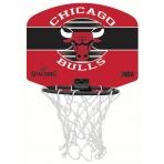 Spalding NBA Miniboard Chicago Bulls