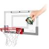Spalding NBA Slam Jam Board Teams Transparent