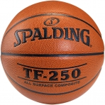 Spalding TF250 In/Out sz.7 Orange