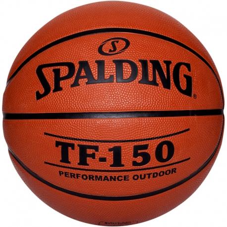 Spalding TF150 Outdoor sz.5 Orange