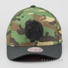 Mitchell & Ness Camo Flexfit 110 Snapback NBA - Boston Celtics Camo