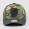 Mitchell & Ness Camo Flexfit 110 Snapback NBA - Brooklyn Nets Camo