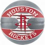 Spalding NBA Team Houston Rockets sz.7