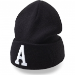 State of WOW ALPHA Beanie Black