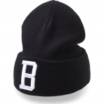 State of WOW BRAVO Beanie Black