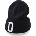 State of WOW DELTA Beanie Black