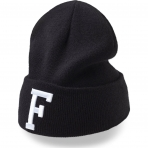 State of WOW FOXTROT Beanie Black